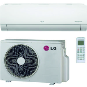Aire Acondicionado LG Split